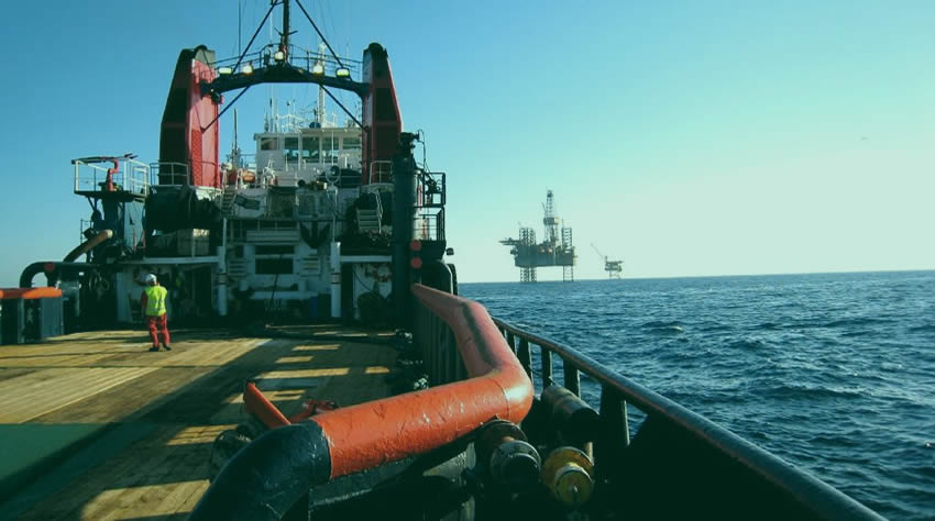 OFFSHORE / TOWAGE